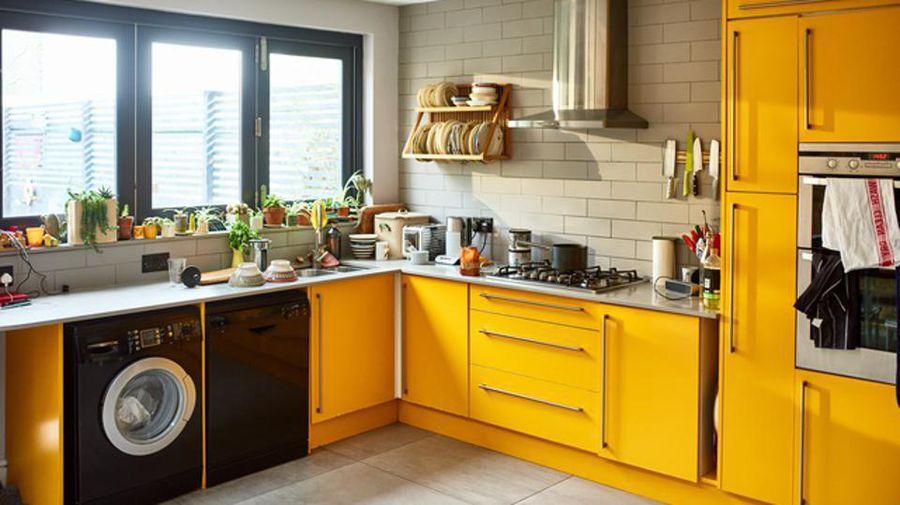 Kitchens Illawarra