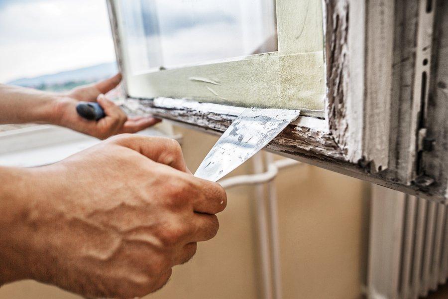 Window Repair Indy